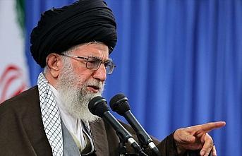 İran lideri Ali Hamaney: Suçluları acı bir intikam...