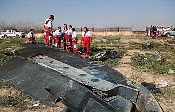 İran'da düşürülen uçakla ilgili soruşturmada...