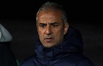 İsmail Kartal: Her şey İstanbul'da oynayacağımız...