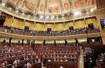 İspanya'da koalisyon hükümeti ilk tur oylamada...