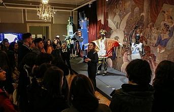 İzmir'deki Picasso sergisini yaklaşık 150 bin kişi...