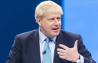 Johnson, İskoçya'da bağımsızlık referandumu...
