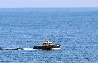 Kilyos'taki kazanın ardından kaybolan balıkçılardan...