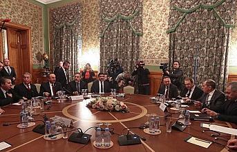 Libya'da barış ve ateşkes çabalarında kritik...
