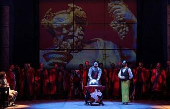 MDOB, 'Carmina Burana' balesini yeni formuyla sahneleyecek