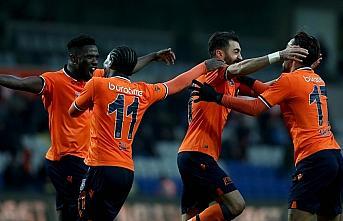Medipol Başakşehir'de yenilmezlik serisi 16 maça...