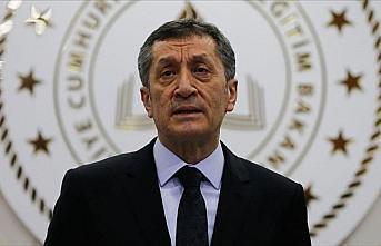 Milli Eğitim Bakanı Selçuk'tan yarıyıl tatiline...