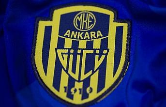 MKE Ankaragücü ara transferin son gününde 15 futbolcuyu...