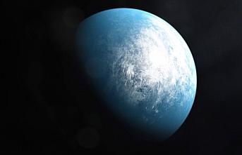 NASA'nın Tess uydusu yaşama elverişli 'öte Dünya'...