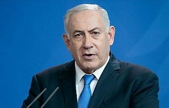 Netanyahu dokunulmazlık başvurusu yapacak