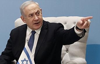 Netanyahu'dan Arap ülkeleriyle 'tarihi barış anlaşmaları...