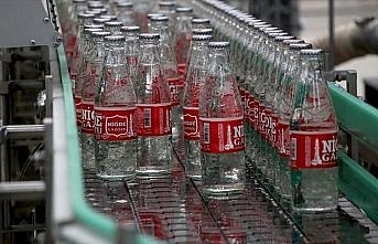 Niğde'nin dünyaya açılan markası: Niğde Gazozu