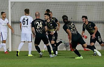 Osmanlıspor Kulübü el değiştiriyor