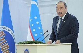 Özbekistan'da başbakanlığa yeniden Abdulla Aripov...