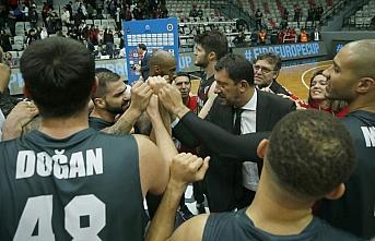 Pınar Karşıyaka'nın FIBA Erkekler Avrupa Kupası'ndaki...