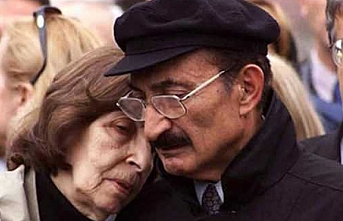 Rahşan Ecevit hayatını kaybetti, Rahşan Ecevit...