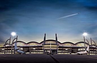Sabiha Gökçen Uluslararası Havalimanı'na 'Yeşil...
