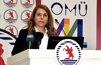 Samsun'da Ulusal Meme Sempozyumu Yapıldı