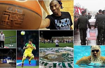 Spor dünyasını yasa boğan sıra dışı ölümler
