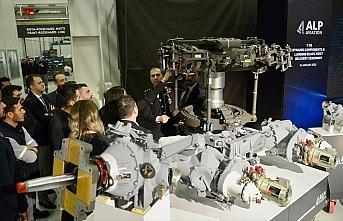 T70 helikopterleri için ilk teslimat
