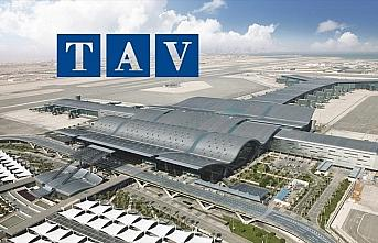 TAV Havalimanları dünya çapında projeleri radarına...