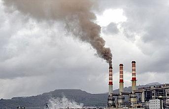 Termik santrallere kilit 'baca gazı arıtma sistemi'nden...