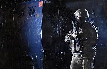 Terör örgütü DEAŞ'a 2019 darbesi