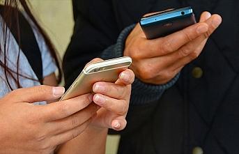 Cep telefonlarına reklam tanıtım mesajı artık...
