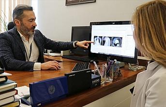 Türk bilim insanı yaptığı ameliyatla tıp literatürüne...