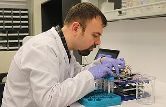 Türk bilim insanları H1N1 virüsünü 5 dakikada...