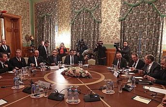 Türkiye Libya'da barışın önünü açıyor