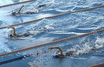 Yüzmeden 'Rakibine Jest Yap' kampanyasına destek
