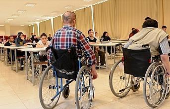 750 engelli öğretmen ataması başvuruları bugün...