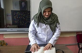 750 engelli öğretmen ataması için başvurular...