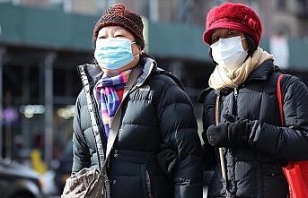 ABD, Çin'den tahliye ettiği vatandaşlarını karantina...