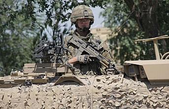 ABD ile Taliban arasında 7 günlük ateşkes anlaşmasına...