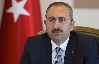 Adalet Bakanı Gül'den Belçika'ya terör örgütü...