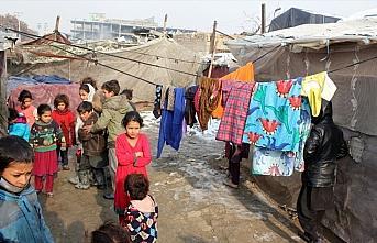 Afganistan'da son 5 yılda 4 milyon kişi evlerinden...