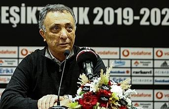 Ahmet Nur Çebi'den VAR eleştirisi