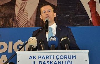 AK Parti Genel Sekreteri Şahin'den 'darbe söylentileri'ne...