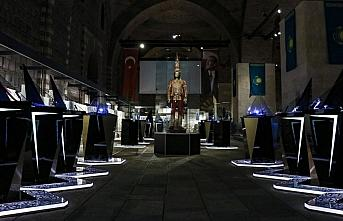 Anadolu Medeniyetleri Müzesi geçen yıl 371 bin...