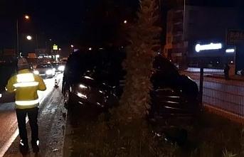 Antalya'da korkunç kaza! Yusuf Ziya Yılmaz,...