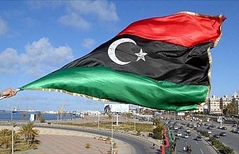 Ateşkes amaçlı Libya konulu siyasi müzakereler...