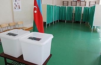 Azerbaycan 9 Şubat'ta 6. kez sandık başına gidecek