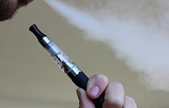 Bakan Pekcan: Elektronik sigara ve elektronik nargileye ithalat yasağı getirdik