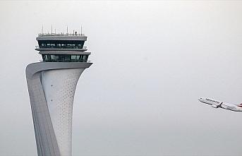 Bakan Turhan: 5G'yi bu yıl içinde İstanbul Havalimanı'nda...