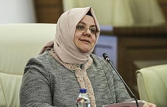 Bakan Zehra Zümrüt Selçuk: İşi, işçiyi ve istihdamı koruyup desteklemeye devam ediyoruz