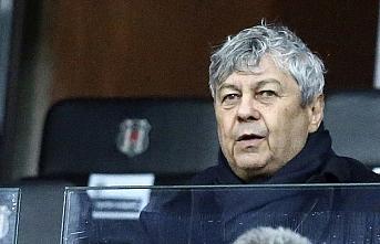 Beşiktaş Kulübü Asbaşkanı Kocadağ'dan Lucescu...