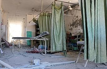 BM: Son aylarda İdlib bölgesinde 70'ten fazla hastanenin vurulması kaza olamaz