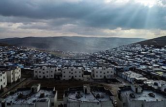 BM: Suriyeli mülteciler konusunda Türkiye'ye verilen...